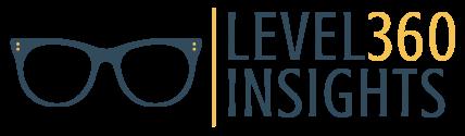Level360 Insights Logo